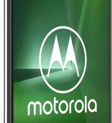 Motorola Moto G7 64GB Dual Sim Czarny
