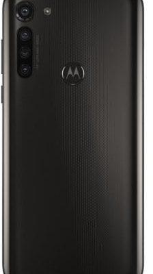 Motorola Moto G8 Power 64GB Dual Sim Czarny