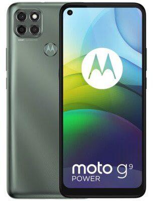 Motorola Moto G9 Power 128GB Dual Sim Szary