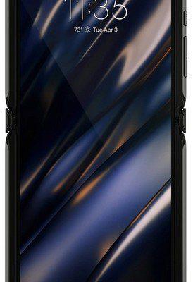 Motorola Moto RAZR 128GB Dual Sim Czarny
