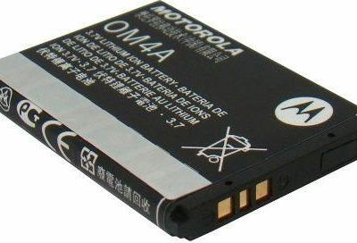 Motorola OM4A