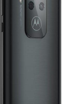 Motorola One Zoom 128GB Dual Sim Szary