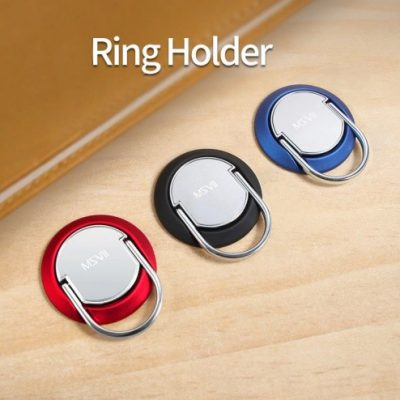 MSVII MSVII Ring Holder Uchwyt do telefonu na palec 1573-74475_20181002173847