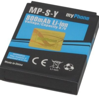 myPhone Bateria 1062 1065 MP-S-Y