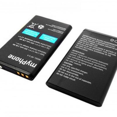 myPhone Bateria BS-09 do Halo Easy