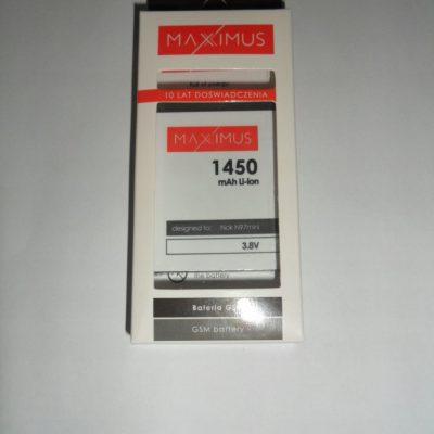 myPhone Bateria Halo 2 /1075/ BS-01/ BS-02