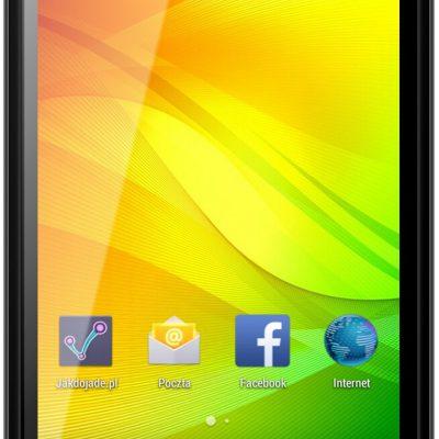 myPhone Compact Czarny