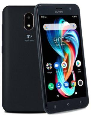myPhone Fun 6 16GB Dual Sim Czarny
