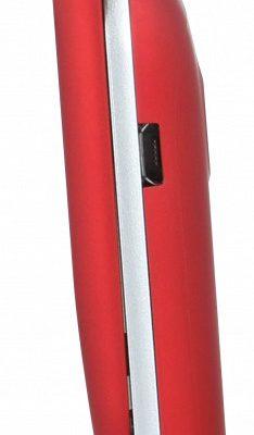 myPhone Halo S Czerwony