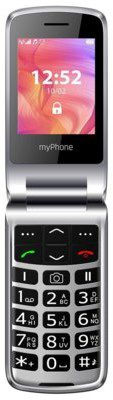 myPhone Rumba 2 Czarny