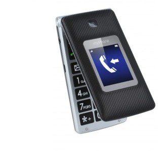 myPhone Tango Czarny