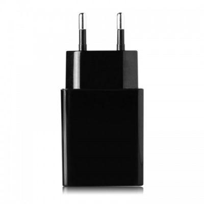 Nillkin AC Adapter ładowarka sieciowa EU 5V 2A czarny 6956473280026