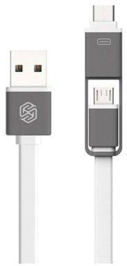 Nillkin Kabel Plus micro USB-Typ C Black