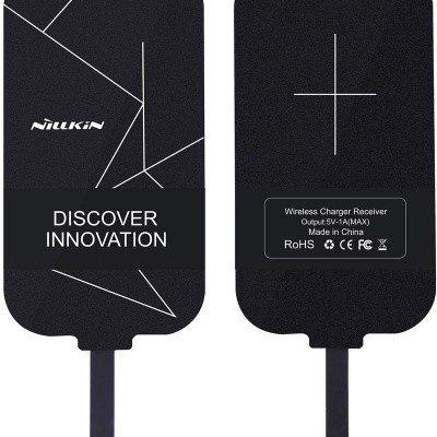 Nillkin Magic Tags QI wkładka indukcyjna micro USB klasyczne 1573-74475_20180307164940