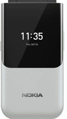 Nokia 2720 Flip 4GB Dual Sim Szary