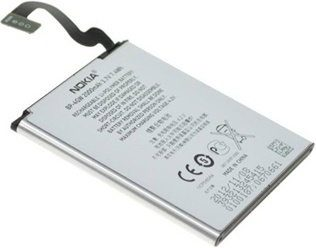 Nokia BP-4GW