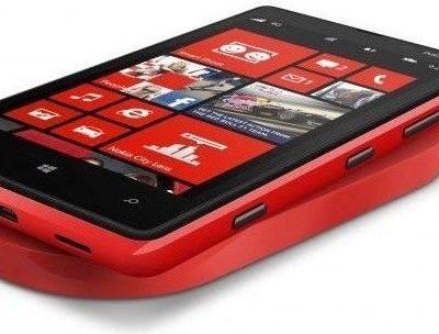 Nokia Ładowarka Bezprzewodowa DT-900