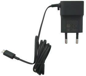Nokia ŁADOWARKA sieciowa AC-18E MICRO USB BLACK