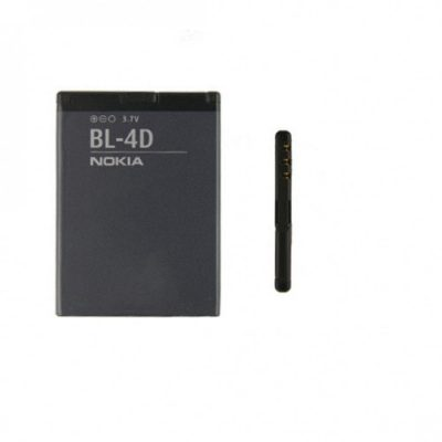 Nokia N97 mini / BL-4D 1200mAh 4.4Wh Li-Ion 3.7V bez hologramu (oryginalny)