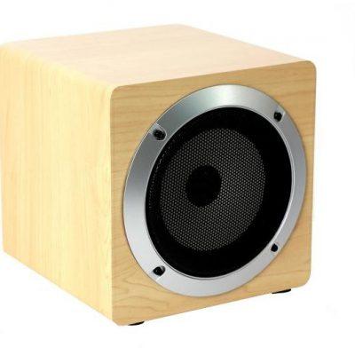Omega OG60W 3'' (drewno)