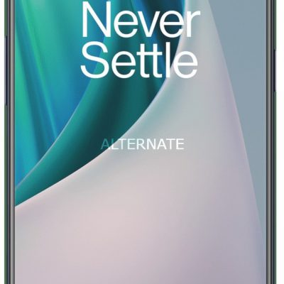 OnePlus Nord N10 5G 128GB Dual Sim Czarny