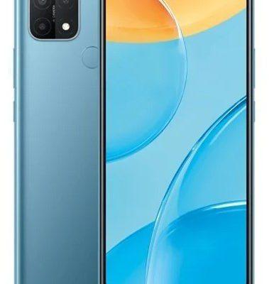 OPPO A15 32GB Dual Sim Niebieski