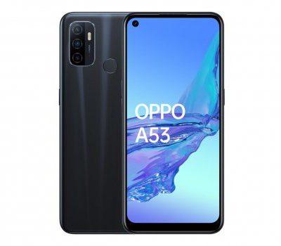 OPPO A53 64GB Dual Sim Czarny