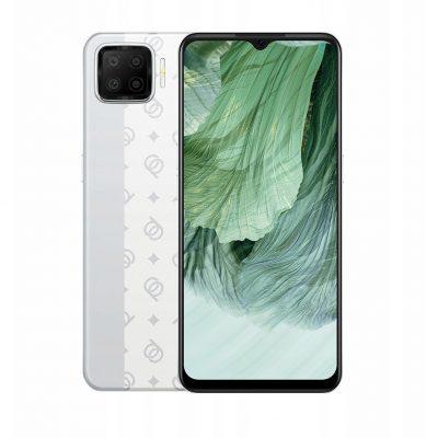 OPPO A73 128GB Dual Sim Biały