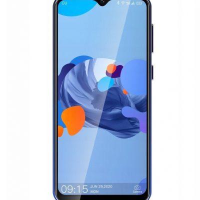 Oukitel C19 16GB Dual Sim Niebieski