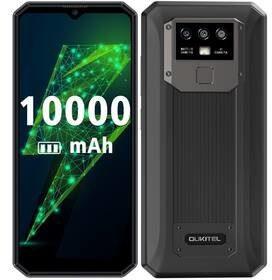 Oukitel K15 Plus 32GB Czarny