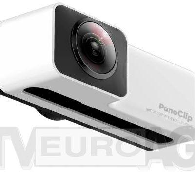 PanoClip PanoClip Obiektyw PanoClip Snap-On 360 do iPhone X 14336