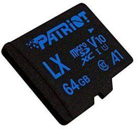 Patriot Lx 64GB (PSF64GLX11MCX)