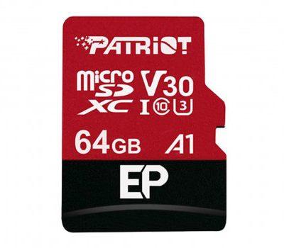 Patriot Pro 64GB