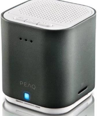 PEAQ PPA21BT-SL