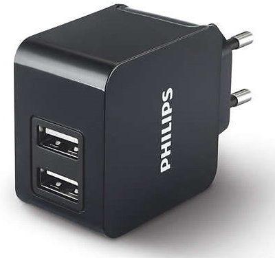 Philips Ładowarka sieciowa DLP2307/12 DLP2307/12 DLP2307/12