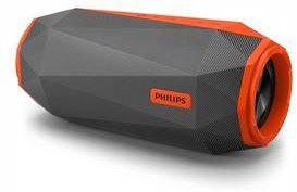 Philips SB500M/00 Szaro-pomarańczowy