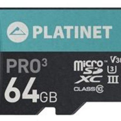 Platinet Pro3 64GB