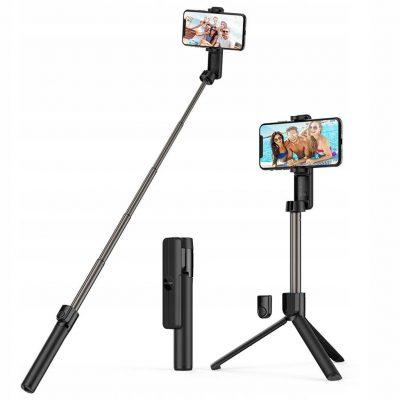 PLUS BlitzWolf BW-BS2 Selfie Stick do iPhone 8