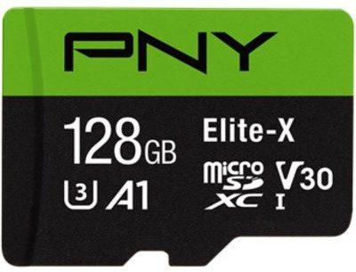 PNY Elite-X 128GB (P-SDU128U3WX-GE)