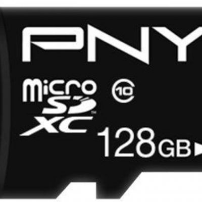 PNY Performance Plus P-SDU12810PPL-GE