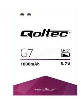 Qoltec Bateria do smartfona HTC Desire G7 G5 T9188 A8180 A9188, 1000mAh 7730.G7