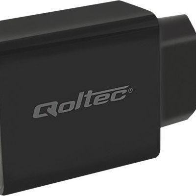 Qoltec Ładowarka USB typC 50132