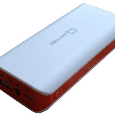 Quantec Power Bank LPB-201 biało-pomarańczowy GSM-0002