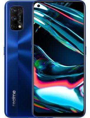 Realme 7 Pro 128GB Dual Sim Niebieski