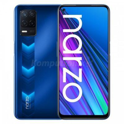 Realme Narzo 30 5G 128GB Dual Sim Niebieski