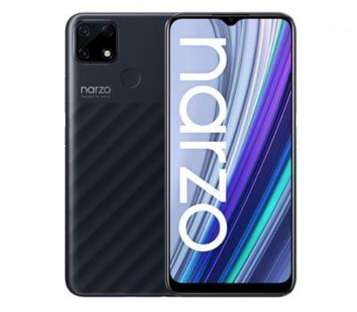 Realme Narzo 30A 32GB Dual Sim Czarny