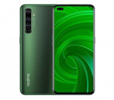 Realme X50 Pro 128GB Zielony