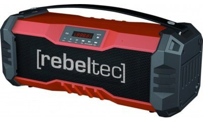 Rebeltec SoundBox 350 Czerwono-czarny