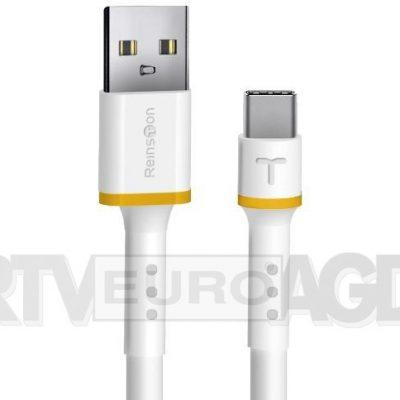 Reinston Reinston EKT33 USB-C 1,5m biały EKT33