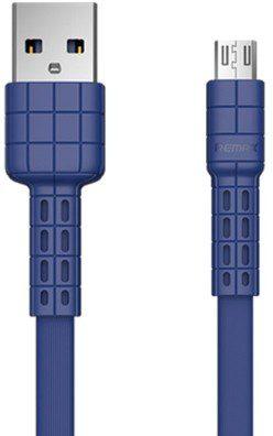 Remax Armor Series Kabel micro 2.4A 1m RC-116m BLU 1573-74475_20190527170814